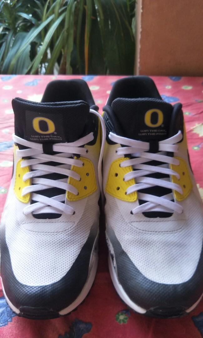 b0d914b694 Nike Air Max 90 Ultra 2.0 'Doernbecher Oregon Ducks' Collab on Carousell