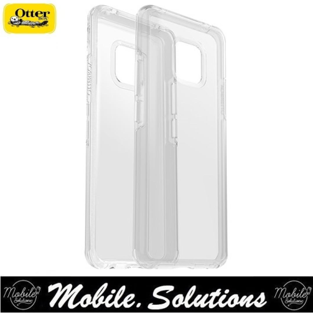 OtterBox Huawei Mate 20 Pro Symmetry Series Case (Authentic