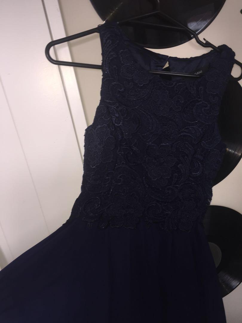 Pagani formal dress