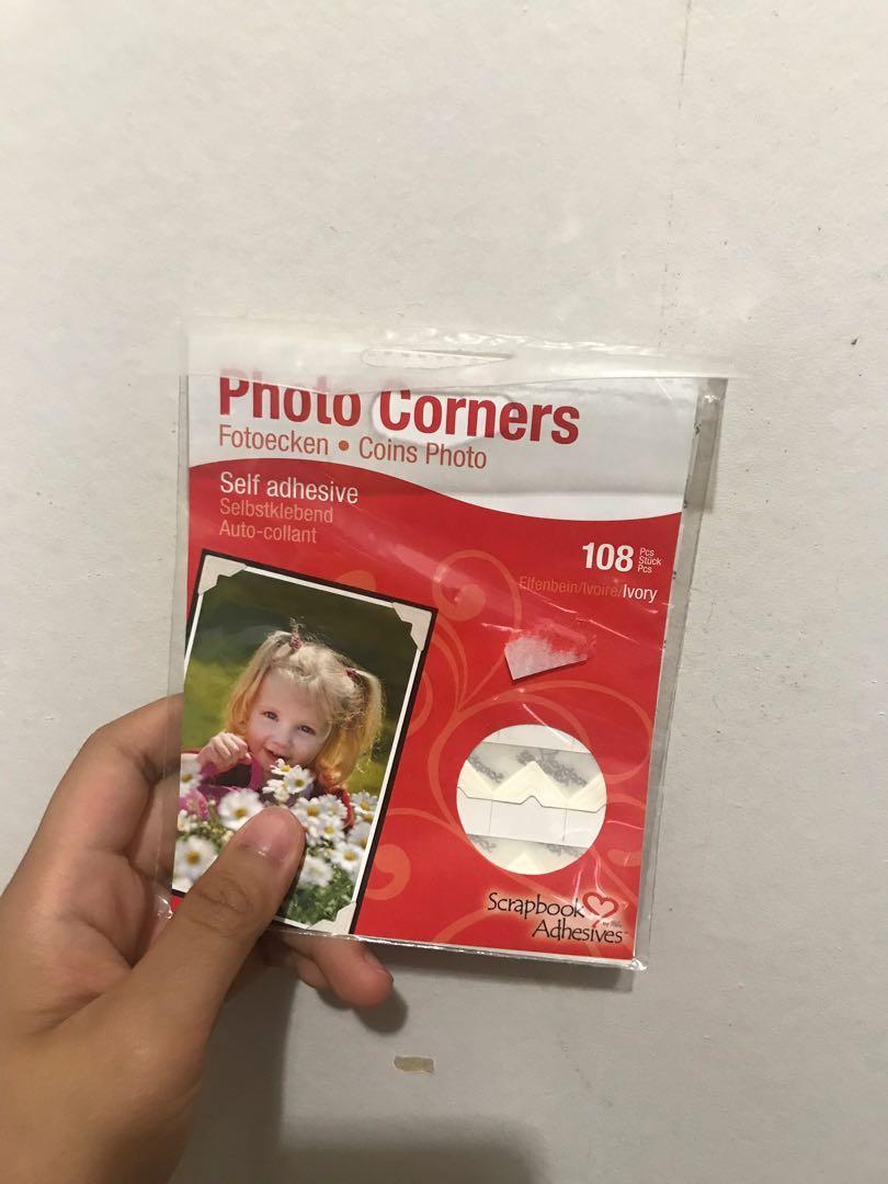 Photocorners