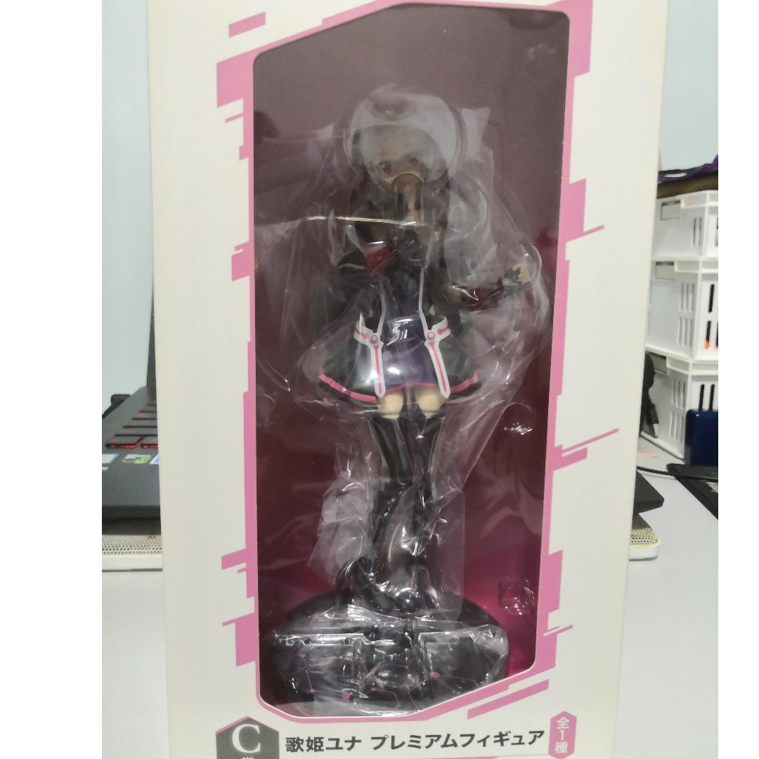 Sword Art Online SAO Kuji Price C with free gifts, Toys