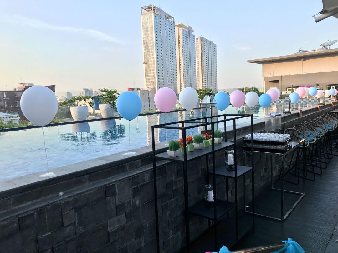 Voucher kamar hotel mercure cikini include 2 breakfast