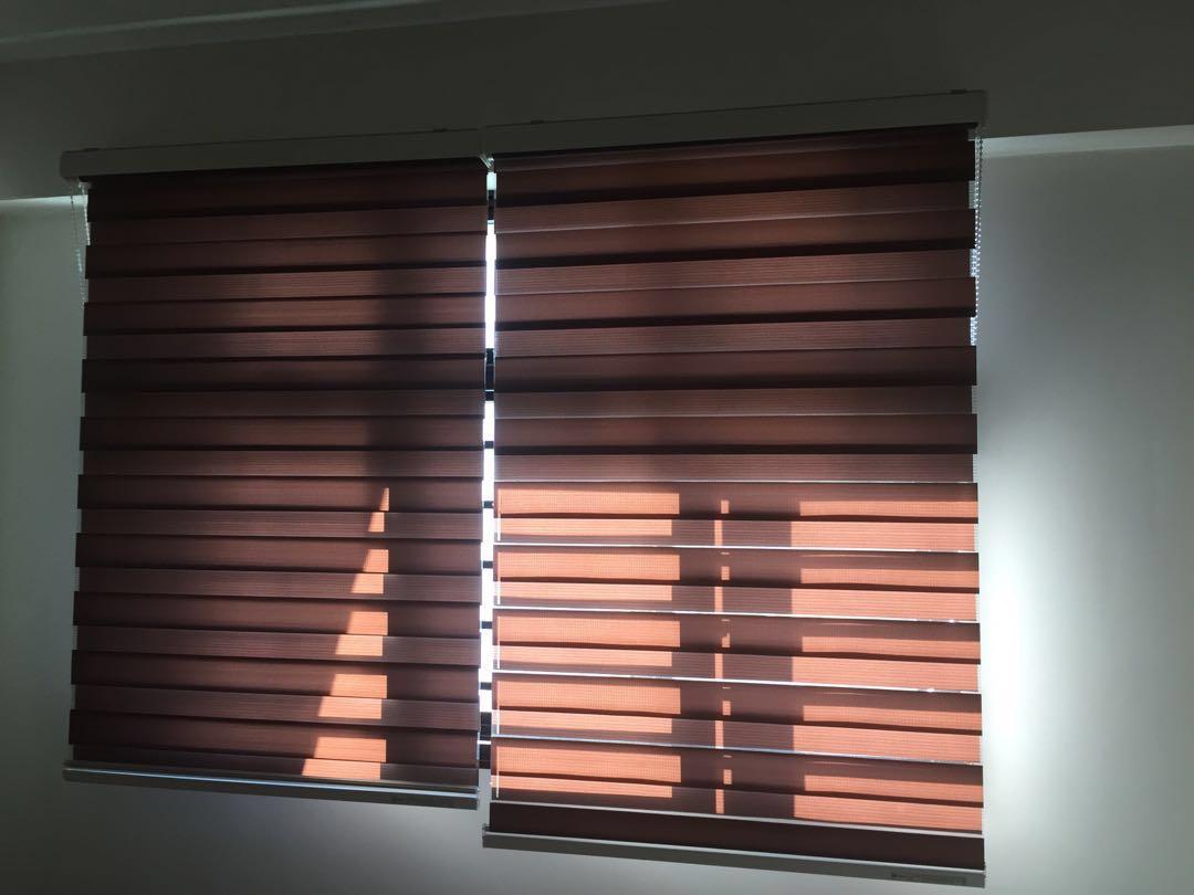 Winlux roller blinds