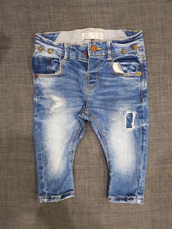 Zara zara 10 in Jeans   eBay