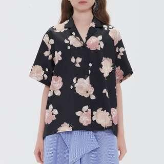 🚚 (Pending) ShopAtVelvet Rose Shirt