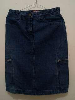 Rok Jeans Graphis