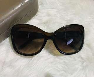 USED - AUTHENTIC CHARLES AND KEITH LARGE WAYFARER