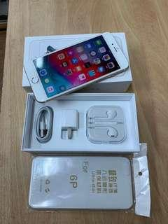 🚚 Apple IPhone 5.5 inches 6 generation