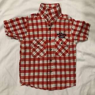 Preloved H&M Shirt 3-4Years
