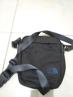 Sling Bag Original North Face (rare/langka)