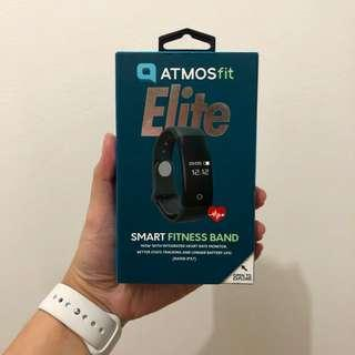 Wireless earbuds & smart watch for exercise