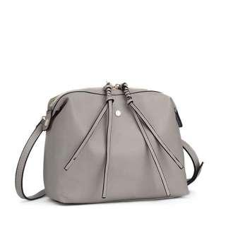 Mizzue Grey Sling Bag multi use bag