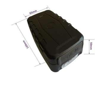 Car Tracker 20000mah Uses By Private Investigator