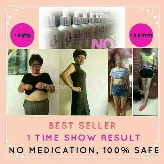 SLIMMING LOTION +