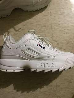 🚚 FILA. 女鞋