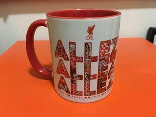 利物浦 liverpool lfc 水杯 官方 家具 家品