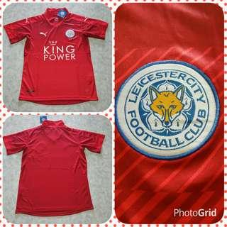 Leicester Away M