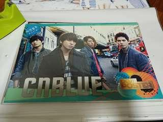 CNBLUE 12 Piece posters