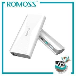 ROMOSS Sense 4 Plus PD QC Quick Charge 10000mAh Power Bank