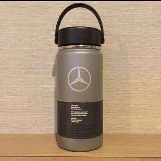 全新正貨 Mercedes Me x Hydro Flask 16安士 保溫杯