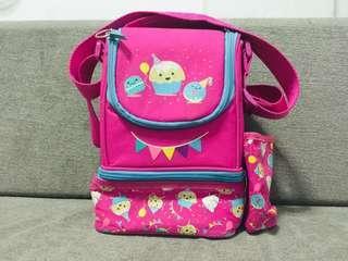 Smiggle Strap Lunch Bag