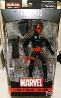 全新Marvel Night Thrasher