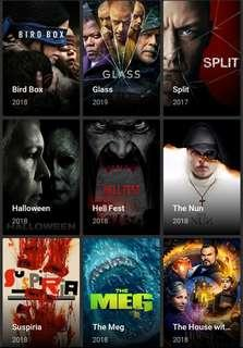 Top 90 Horror Movies