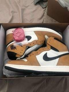Jordan 1s (Rookie of the Year)