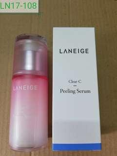 LN17-108: Clear-C Peeling Serum 80ml