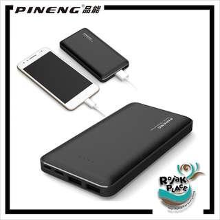 PINENG PN916 Dual USB 2.1A 10000mAh Power Bank