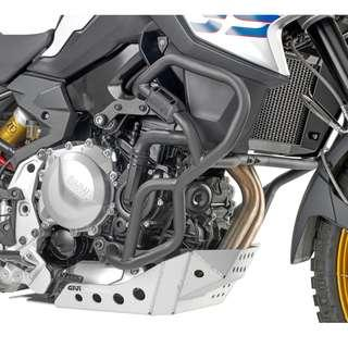 GIVI crashbar for BMW F750GS, F850GS