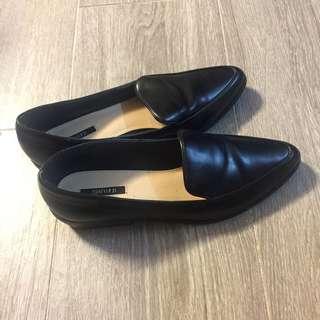 Forever21 皮鞋