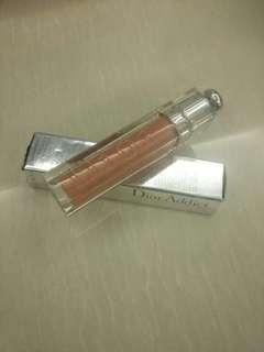 Dior addict lipgloss warna pearl 472