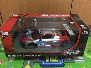 🚚 全新 奧迪R8 LMS遙控車