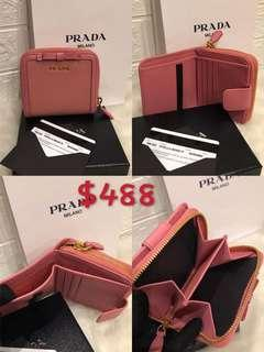 💥SALE Prada wallet