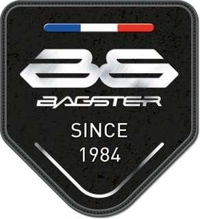 Kawasaki GTR 1400 Bagster Tank Bra