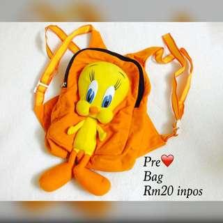 Kids bag freepos