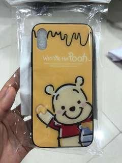 Winnie the Pooh Case for Iphone XS