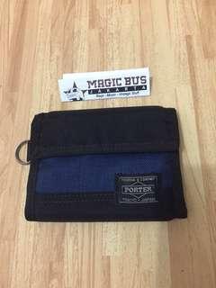 Yoshidakaban Porter wallet