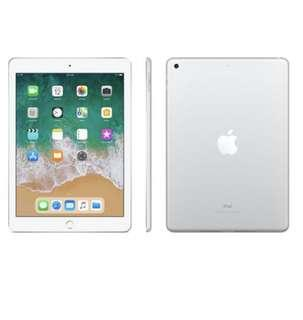 Ipad Gen 6 silver 32gb