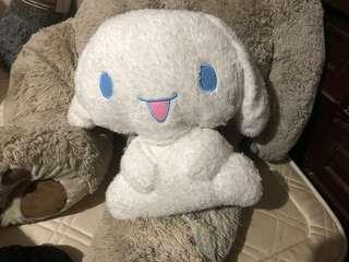 Cinnamoroll Stuffed Toy (with tag)