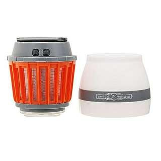 V. Dimmable USB Charging Mosquito Killer Lamp 3 Modes LED Light Camping Light IP67