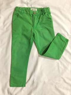 Preloved Gingersnaps Chinos Pants 2Years
