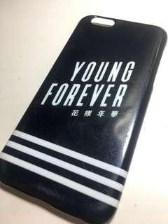 BTS Young forever Ip 6 Case