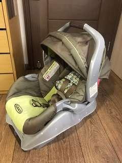 Car s,Seat 0-3 歲