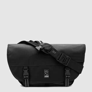 Chrome Industries Mini Metro Messenger Bag All-Black