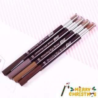 💌SALES! INSTOCK! Etude House Drawing Eyebrow Duo