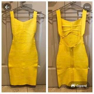 Bandage Dress 8..