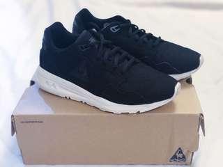 Le Coq Sportif Black Sneakers