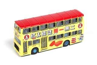 Tiny 紅A 勝利二型 巴士